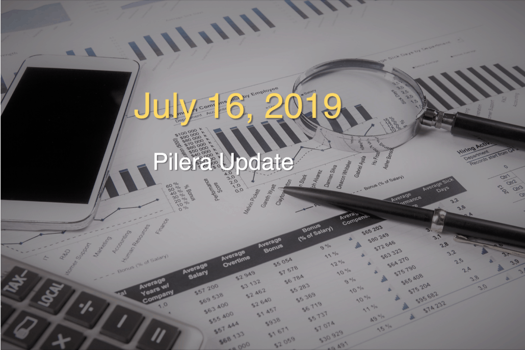 New in Pilera: July 16, 2019 Release Notes - Unit-Level